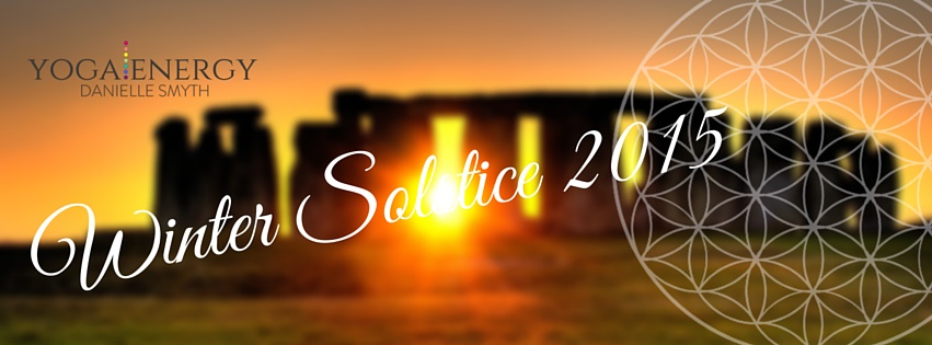 Winter Solstice 2015